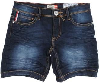 U.S. Polo Assn. Denim shorts - Item 42665119DF