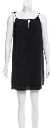Rag & Bone Sleeveless Shift Dress