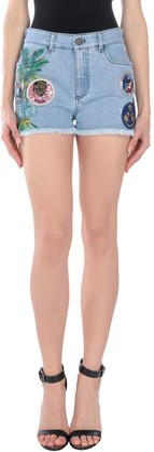 Mr & Mrs Italy Denim shorts