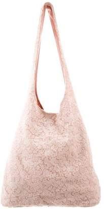 Alice + Olivia Sequin Shoulder Bag
