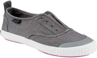 Sperry Top Sider Sayel Clew Washed Canvas Shoe - Women's