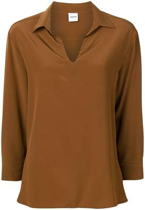 Aspesi tunic style shirt