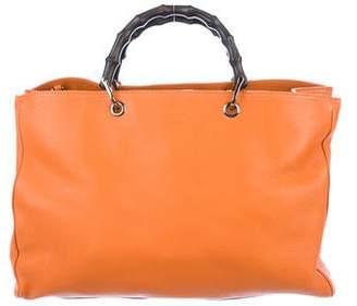 f59ee855aef4 Gucci Orange Handbags - ShopStyle
