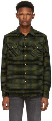 Levi's Clothing Multicolor Check Shorthorn Shirt