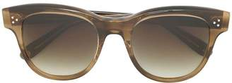 Garrett Leight GLCO x Ulla Johnson Agatha sunglasses