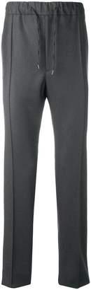 Fendi tailored track pants