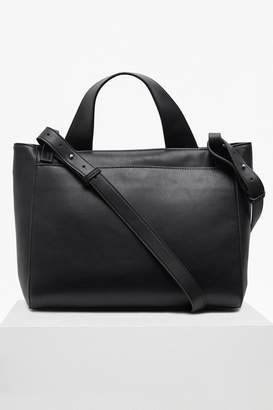 French Connenction Clean Minimalism Tote Bag