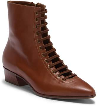 Aquatalia Finella Ankle Boot