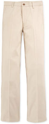 Nautica School Uniform Pants, Husky Boys