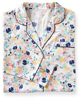 Wilson Mark And Graham Caitlin Floral Night Shirt
