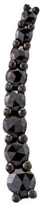 Black Diamond Alinka Dasha right side earring