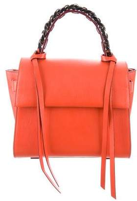 Elena Ghisellini Small Angel Sensua Satchel