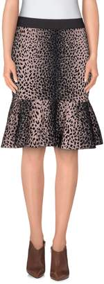 Rebecca Taylor Knee length skirts