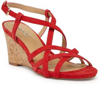 Tahari Future Wedge Sandal