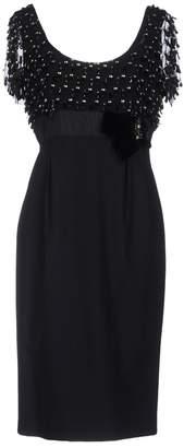 Grazia MARIA SEVERI Knee-length dresses - Item 34744706XO