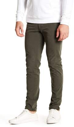Good Man Brand 5 Pocket Solid Pants