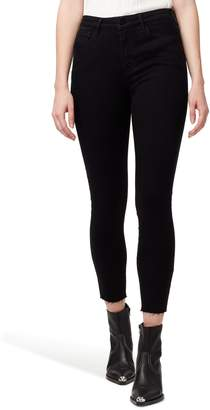 Sanctuary Social Standard High Waist Ankle Skinny Jeans