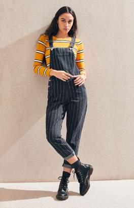 PacSun Salem Stripe Overalls