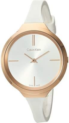 Calvin Klein Lively Watch - K4U236K6 Watches