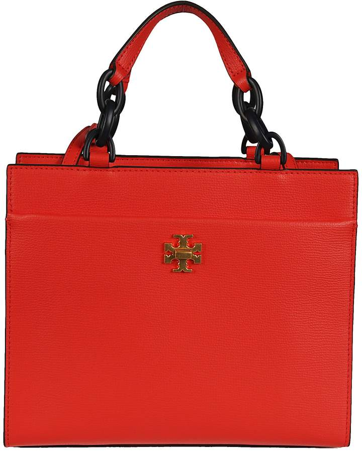 Tory Burch Classic Tote - RED - STYLE