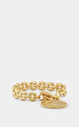 Eliza J Brinker & Women's Against All Odds Bracelet - Gold