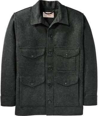 Filson Mackinaw Cruiser Alaska Fit Jacket - Men's
