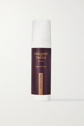 Margaret Dabbs London - Hydrating Foot Soak, 200ml - Colorless