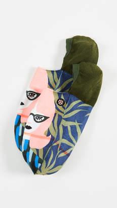 Stance Patricia Invisible Socks