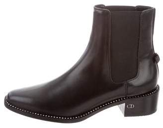 Christian Dior Tomboy Embellished Boots