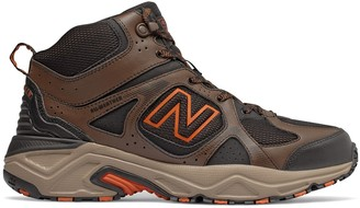 New Balance 481 Trail Men's Water Resistant Hiking Boots