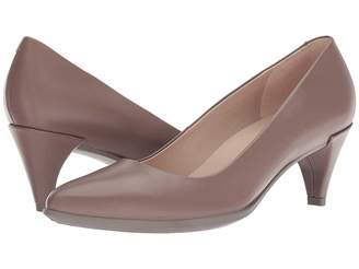 Ecco Shape 45 Sleek Pump Women's 1-2 inch heel Shoes