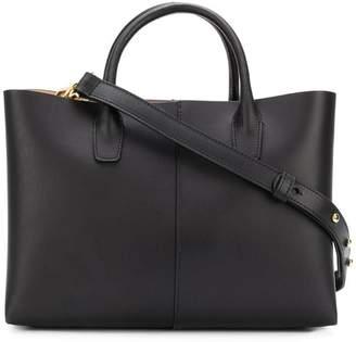 Mansur Gavriel Mini Folded bag