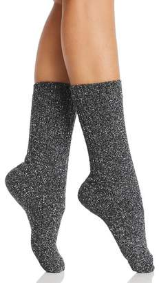 Hue Ribbed Smart Temp Boot Socks