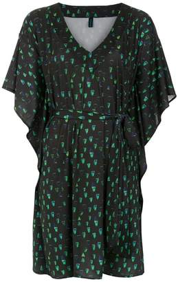 Freya Lygia & Nanny printed tunic