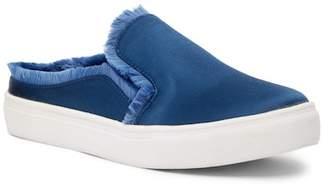 Chinese Laundry Jaxon Satin Slip-On Sneaker