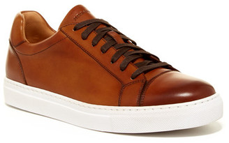 Magnanni Wape Sneaker $325 thestylecure.com