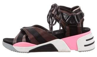 Marc Jacobs 2018 Somewhere Sporty Sandals