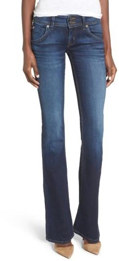 Women's Hudson Jeans Signature Bootcut Jeans