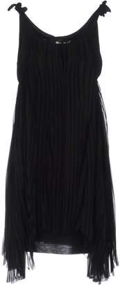 Terre Alte Knee-length dresses