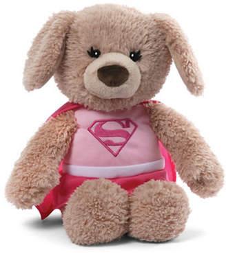 Gund Plush Supergirl Yvette 12-Inch Plush Toy