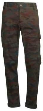 J Brand Navis Cargo Pants