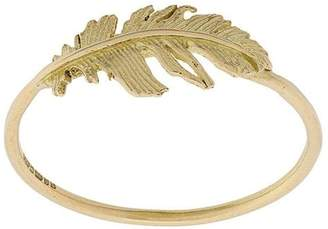 Alex Monroe Plume ring
