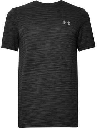 Under Armour Vanish Space-Dyed Heatgear T-Shirt