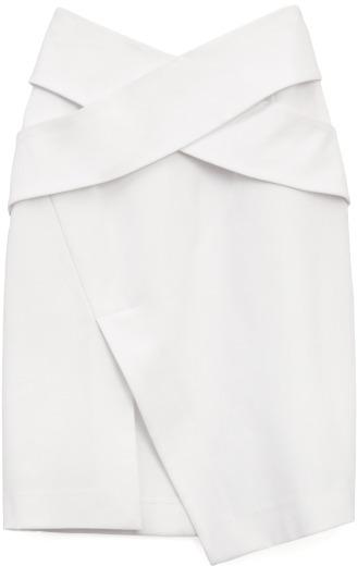 Josh Goot Preorder Bandage Wrap Cut Away Skirt