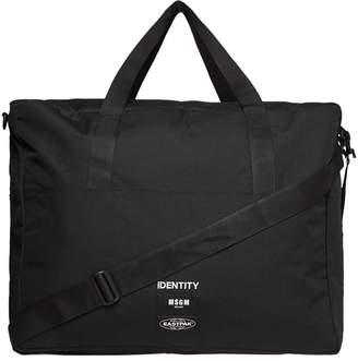 Eastpak x MSGM Tote Bag