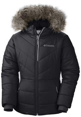 Columbia Katelyn Crest Insulated Jacket - Girls'