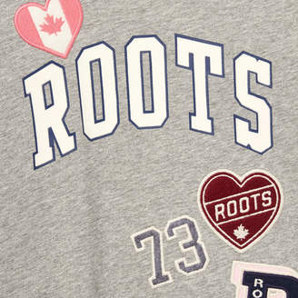 Roots Toddler Patches T-shirt