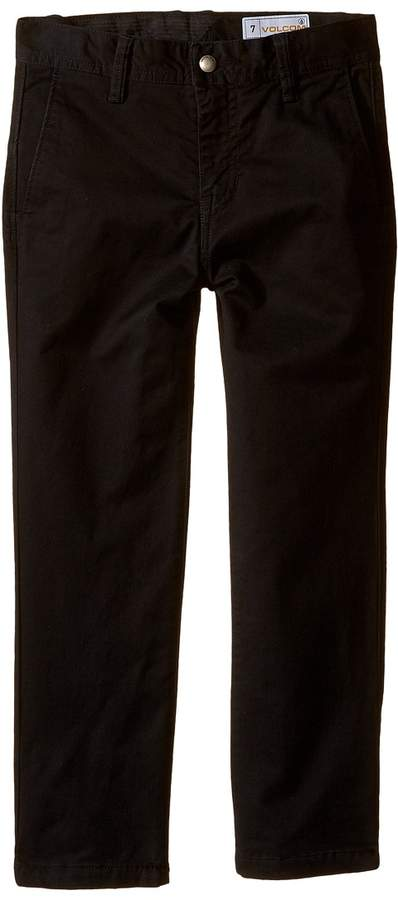 Frickin Slim Chino Pants Boy's Casual Pants