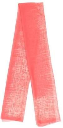 Chanel Silk Chiffon Stole