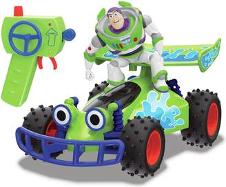 Disney Toy Story 4 RC 1:24 Buggy Buzz Lightyear